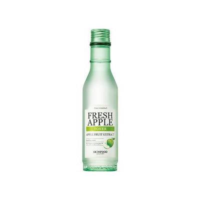 Skinfood - Fresh Apple Toner 180ml 180ml