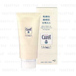 Kao - Curel Make Up Remover 130g