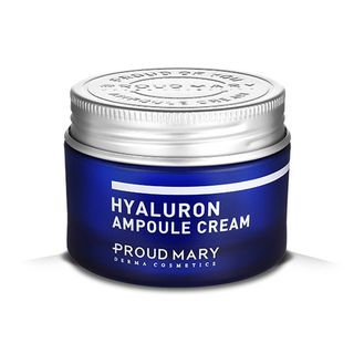 PROUD MARY - Hyaluron Ampoule Cream 50ml 50ml