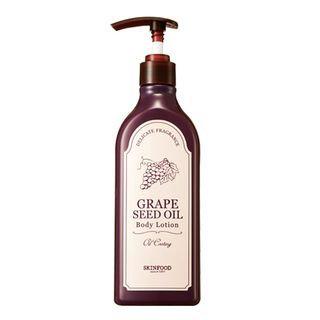 Skinfood - Grape Seed Oil Body Lotion 335ml 335 ml