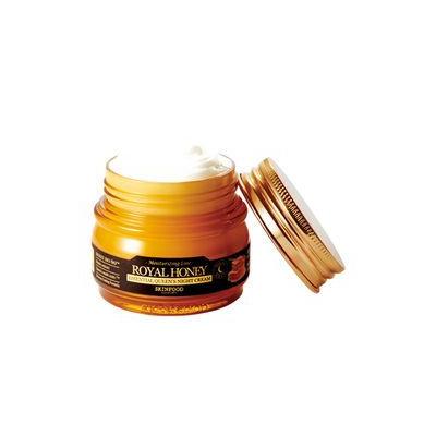 Skinfood - Royal Honey Essential Queens Night Cream 63ml 63 ml