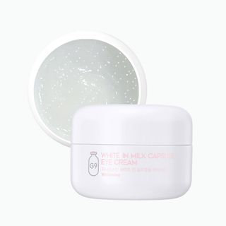 G9SKIN - White In Milk Capsule Eye Cream 30g 30g