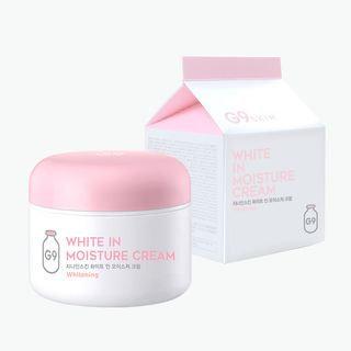 G9SKIN - White In Moisture Cream 100g 100g