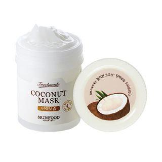 Skinfood - Freshmade Coconut Mask 90ml 90 ml