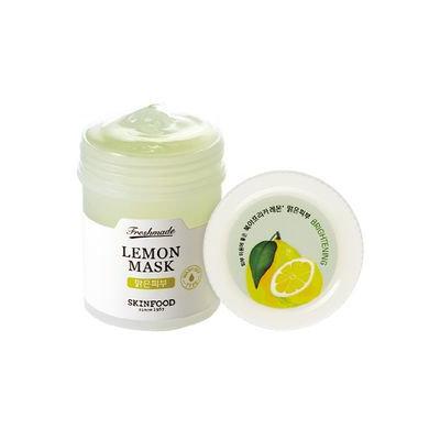 Skinfood - Freshmade Lemon Mask 90ml 90 ml