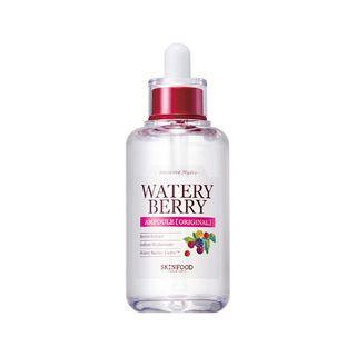 Skinfood - Watery Berry Ampoule (Original) 60ml 60 ml