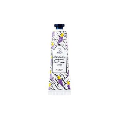 Skinfood - Shea butter Perfumed Hand Cream (Lemon) (BBH) 30ml 30ml