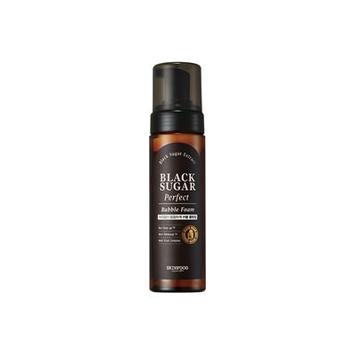 Skinfood - Black Sugar Perfect Bubble Foam 200ml 200ml