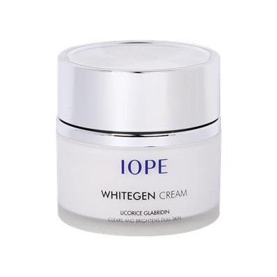 IOPE - Whitegen Cream 50ml 50ml