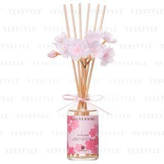 House of Rose - Sakaua Fragrant Diffuser 50ml
