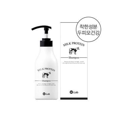 W.Lab - Milk Protein Shampoo 400ml 400ml