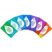 Laneige - Water Pocket Sheet Mask 1pc #6 Time Freeze (Face-fit)
