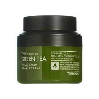 Tony Moly - The Chok Chok Green Tea Watery Cream
