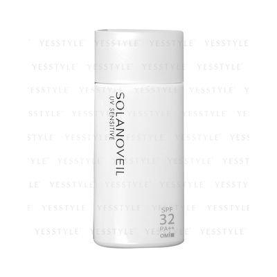 OMI - Solanoveil UV Sensitive SPF 32 PA++ 40ml