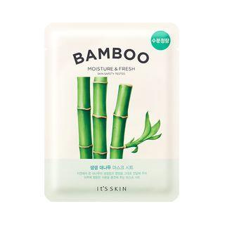 It's Skin Its skin - The Fresh Mask Sheet (Bamboo) 1pc 1pc