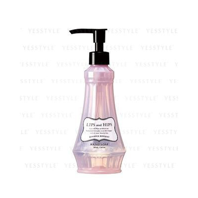 LIPS and HIPS - Hand Soap (Romance Bouquet) 230ml