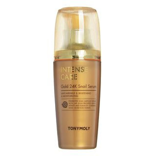 Tony Moly - Intense Care Gold 24K Snail Serum 35ml 35ml