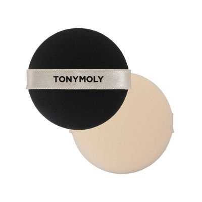 Tony Moly - Mi Chin Puff 1pc