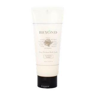 BEYOND - Deep Moisture Body Scrub 200ml 200ml
