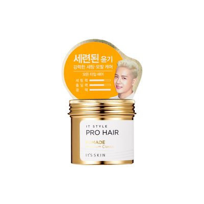 It's Skin Its skin - It Style Pro Hair Premium Classic Pomade 80ml 80 ml
