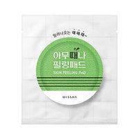 Missha - Skin Peeling Pad 1pc 7ml