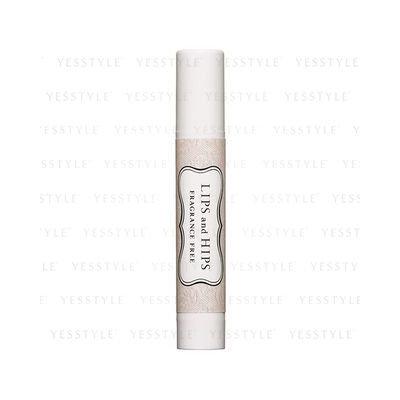 LIPS and HIPS - Lip Cream 3g