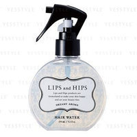 LIPS and HIPS - Hair Water 150ml