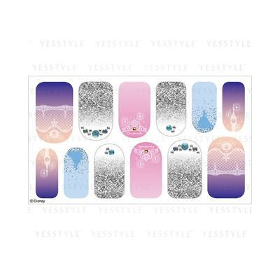 Lacolaran - Oval Seal (#01 Happiness Cinderella) 1 set