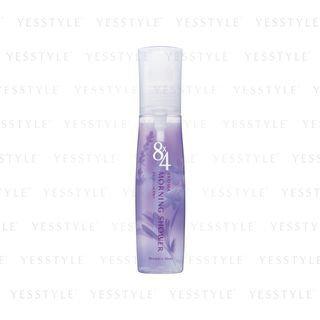 Kao - 8 x 4 Aroma Morning Shower Deodorant (Aromatic Herb) 120ml