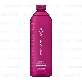 Kao - ASIENCE Customized Treatment Water (Refill) 340ml