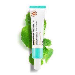 A'pieu APIEU - Madecassoside Sun Cream SPF39 PA++ 40g 40g