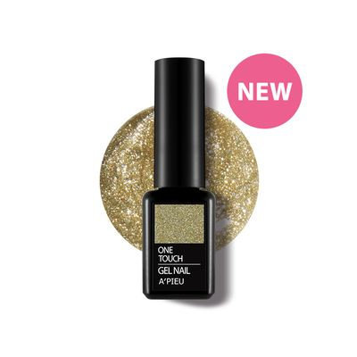 A'pieu APIEU - One-Touch Gel Nail (#GL02) 6g