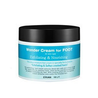 D'ran DRAN - Wonder Cream For Foot 100g 100g