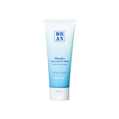 D'ran DRAN - Wonder Concentrate Mask 100ml 100ml
