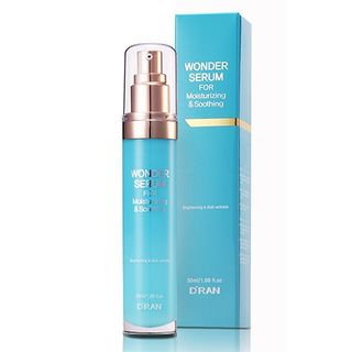 D'ran DRAN - Wonder Serum for Moisturizing & Soothing 50ml 50ml