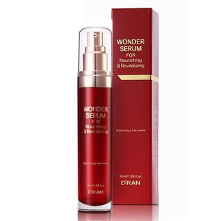D'ran DRAN - Wonder Serum for Nourishing & Revitalizing 50ml 50ml
