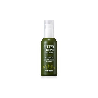Skinfood - Bitter Green Dust Guard Essence SPF30