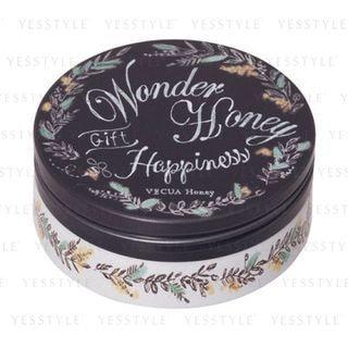 Vecua Honey - Wonder Honey Moisturizing Cream Balm (For Face and Body) (Chalk) 75g