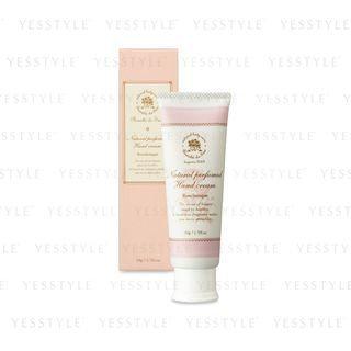 Beaute De Sae - Natural Perfumed Hand Cream 50g