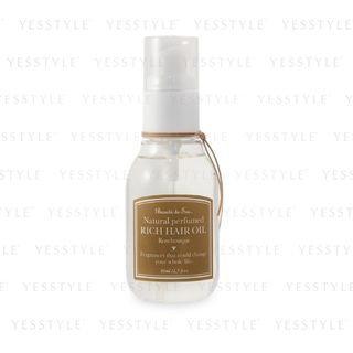 Beaute De Sae - Natural Perfumed Rich Hair Oil (Rose Bouquet) 80ml