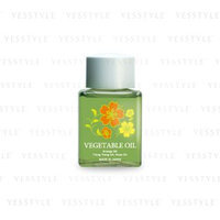 BLACK PAINT - Vegetable Oil (Refreshing Floral Scent) (Green Series) 50ml
