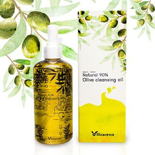 Elizavecca - Olive Cleansing Oil 300ml 300ml