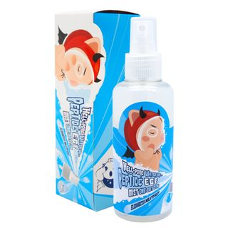 Elizavecca - Milky Piggy Hell-Pore Water Up Peptide EGF Mist One Button 150ml 150ml