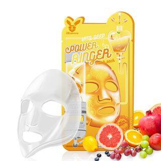 Elizavecca - Vita Deep Power Ringer Mask Pack 1pc 23ml