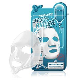 Elizavecca Aqua Deep Power Ringer Mask Pack