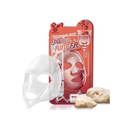 Elizavecca - Collagen Deep Power Ringer Mask Pack 1pc 23ml