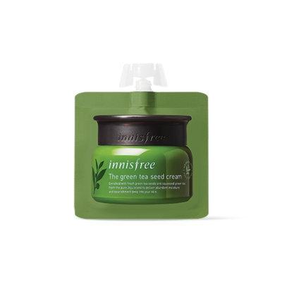 Innisfree - The Green Tea Seed Cream 5ml 5ml
