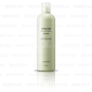 VITALISM - Scalp Care Shampoo For Women 360ml