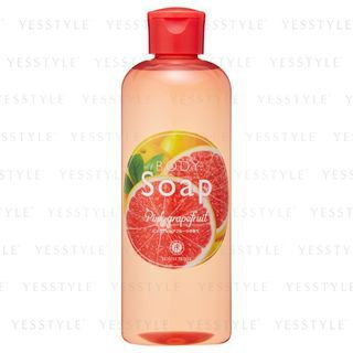 House of Rose - Body Soap PGF (Scent of Pink Grapefruit) 300ml