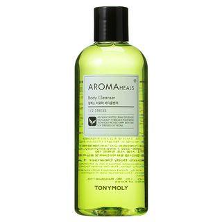 Tony Moly - Aroma Heals Body Cleanser 1/2 Stress 300ml 300ml